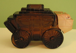 Avon Collectibles 1970 Stagecoach - $8.37