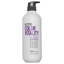 Kms Colorvitality Blonde Shampoo 25.3oz - $54.50