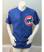 Chicago Cubs Jersey - Majestic Diamond Collection - Men's Medium - $75.00
