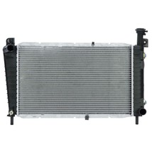 RADIATOR CU890 FOR 86 87 88 89 90 91 92 93 TAURUS / SABLE L4 2.5L V6 3.0L image 2