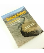 Geomorphology The Mechanics and Chemistry of Landscapes by Suzanne P And... - $85.99