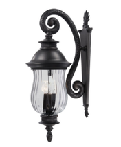 Minka Lavery 8908-94-PL The Great Outdoors 1 Light Wall Mount in Heritage Finish - $346.45