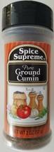 Culinary Ground Cumin Seasoning 2 oz (57g) Flip-Top Shaker - $2.96
