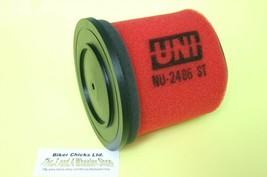 2009-2020 500  King Quad Uni Air Filter  SUZUKI - $30.97