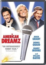 American Dreamz [New DVD] Full Frame, Subtitled, Ac-3/Dolby Digital, Dol... - $12.50