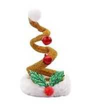 5 Pieces Christmas Lovely Cartoon Hair Clips Cute Hair Claw For Girls, 610cm/F