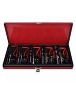 Thread Repair Workshop Kit HSS Steel Drill Tap Inserting Tool Tang Break... - $41.58