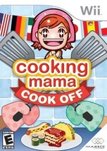 Cooking Mama: Cook Off (Nintendo Wii, 2007) - $5.46