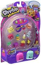 Shopkins Season 5, 12-Pack - $18.80