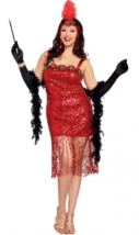 Ain't She Sweet Flapper Costume - Plus Size - $44.95+