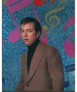 Bobby Darin 8x10 color glossy photo - $6.92