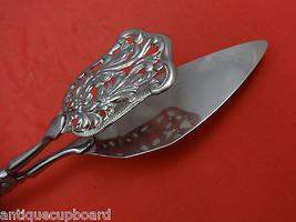 """Grandeur by Oneida Sterling Silver Pastry Tongs 9 7/8"""" HHWS  Custom Made - $103.55"""