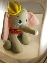 """Dumbo Large 14"""" The Elephant  Plush Disney - $19.30"""