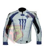 DAINESE 1011 BLUE WATERPROOF COWHIDE LEATHER MOTORCYCLE MOTORBIKE ARMOR ... - $289.99