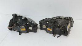 03-06 Audi A4 Cabrio Convertible XENON HID Headlight Head Lights Set L&R image 7