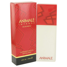 Animale Intense By Animale For Women 3.4 oz EDP Spray - $15.70