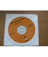 Roxio Easy Media Creator 7 Basic - 376701-B22 - $3.95