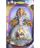 BARBIE AS SLEEPING BEAUTY - $20.00