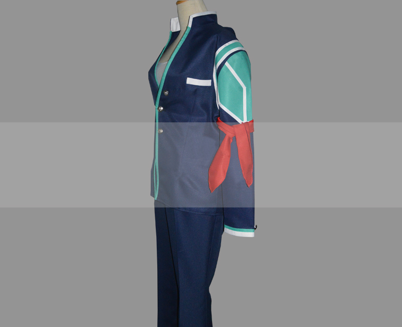 LOL Academy Darius Cosplay Costume for Sale