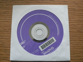 Corel WinDVD 513779-B24 - $3.95