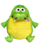 New Tummy Stuffers Plush Toy As Seen on TV - Alligator FULL SIZE - $19.79