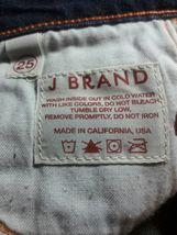 J Brand Jeans Straight Leg Jeans  Dark Wash Style #805 Size 25 image 9