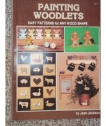 Painting Woodlets [Pamphlet]  - $6.00