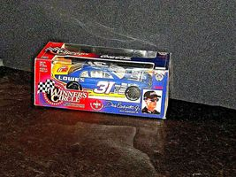 Winners Circle Dale Earnhardt Jr. #31 scale 1:24 stock car image 6