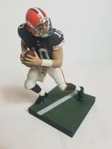 Brady Quinn Cleveland Browns Mcfarlane Action Figure NFL Football Notre Dame - $19.59