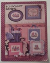 Sunbonnet Babies (Craft Book) [Unknown Binding]  - $10.00