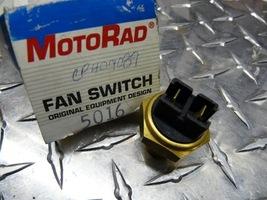 NOS Motorad Jaguar XJ XJSC Renault Super Rapid Space Fiat radiator fan switch - $9.95