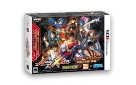 Project X Zone [First-print Special Edition] [video game] - $68.62