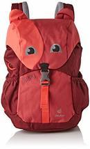 Deuter Unisex Kikki Cardinal/Maroon One Size image 4