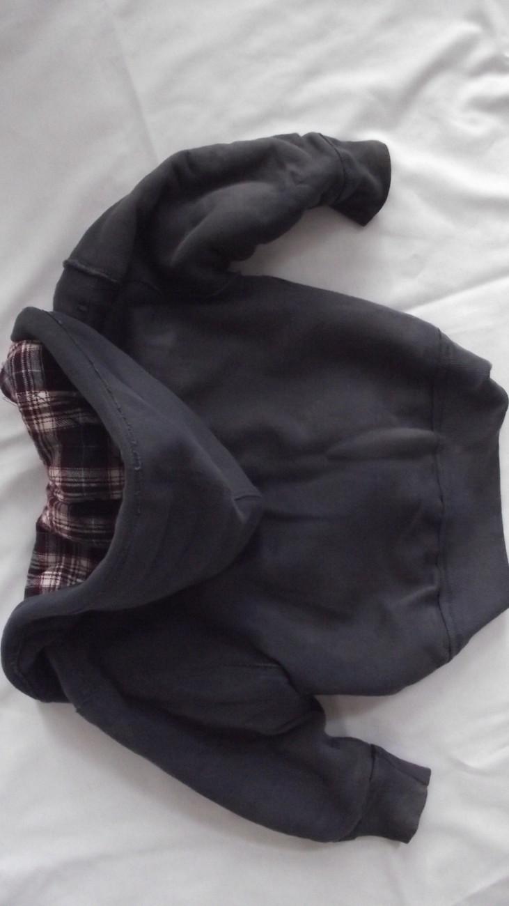 Toddler Ruff Hewn 3 Toddler sweatshirt/jacket