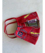 Boston Red Sox face Masks - $20.00