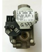 White Rodgers GEMINI 36G22 223 Furnace Gas Valve D673493P01  used #G377 - $42.08