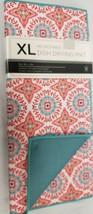 "Extra Large Printed Microfiber Dish Drying Mat, 24""x18"",ROUND & STAR FLO... - $17.81"