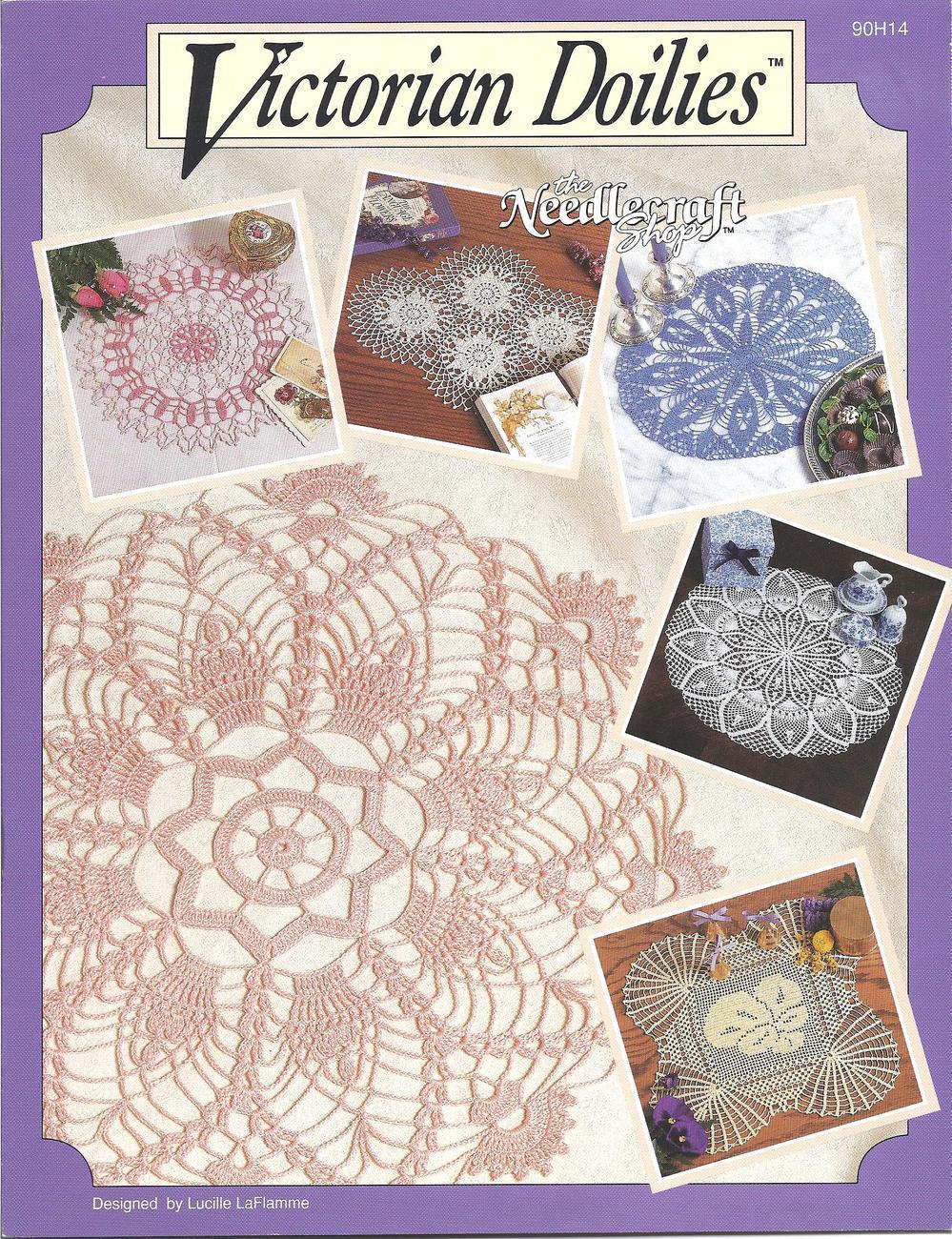 Crochet pattern 050