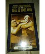 Los Colosos Del Ring VHS video sealed Huracan Ramirez - $18.99