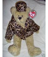 Isabella Bear is Puttin' on the Ritz- Attic Treasures  - $10.00