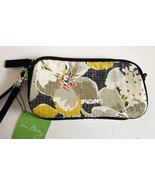 Vera Bradley Shimmer Wristlet with Sequins Dogwood New with Tags - $25.00