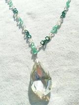 Crystalline Green - $20.00