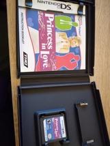 Nintendo DS Princess In Love image 2