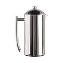 BRAND NEW Frieling Ultimo French Press in Silver - 23 Ounces