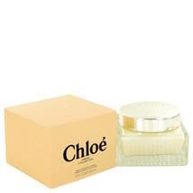 Chloe (new) Body Cream (crme Collection) 5 Oz For Women  - $120.03