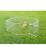 Penn-Plax Eight Piece Containment Area for dogs - £28.71 GBP