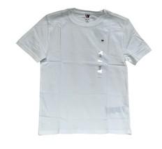 Tommy Hilfiger Kids T-shirt Boys White - M (8-10) - $18.99