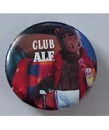 Alf Club Ale Pinback  - $1.99