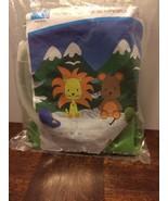 NEW SEALED BAG - ERA Group Weather Shield Add on Peanut Sled Toddler Yea... - $13.34