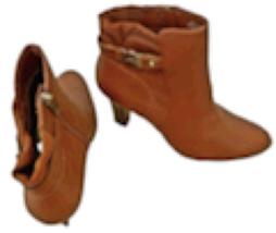 Anne Klein iflex Ankle Boots - $75.00